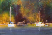 Afloat at Fulford Harbour - SOLD